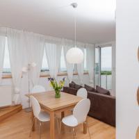 Penthouse Apartment with Sea View 31 Portowa Street