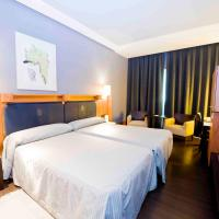 Hotel Pictures: Gran Hotel Lakua, Vitoria-Gasteiz