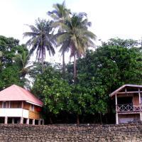 Seaside Bungalow