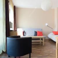 Studio Apartment Chełmska Street 9/107