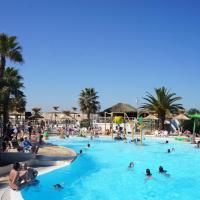 Hotel Pictures: Domaine de l'Espagnac, Portiragnes