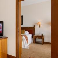 Family Suite with Sea View (2 Adults + 2 Children)
