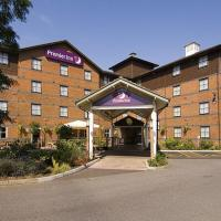 Premier Inn Southampton - Eastleigh