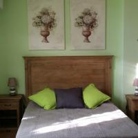 Claire Double Room