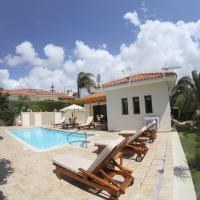 Hotel Pictures: Eve Pissouri Xιnisteri Villa, Pissouri
