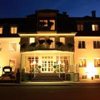 Hotelbilleder: Hotel Alexa, Bad Mergentheim