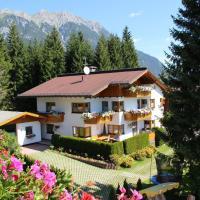 Hotellbilder: Haus Moosplatzl, Leutasch