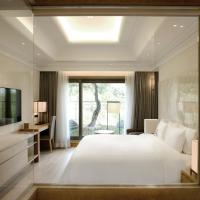 Executive Double Room with Terrace