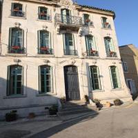 Hotel Pictures: La Montagute, Thézan-des-Corbières