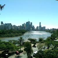 Penthouse Apartment Kangaroo Point