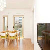 Lisbon City - Deluxe Apartment