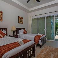 Five Bedroom Villa