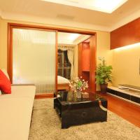 Chinese Only - Deluxe Double Room