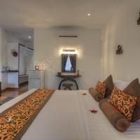 Deluxe Double with Balcony - Package