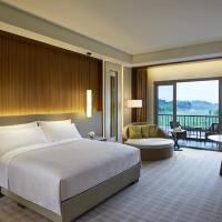 Golf View Room