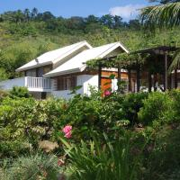 The Amazing Villa