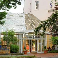 Hotelbilleder: Hotel am Schlosspark, Gotha