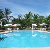 Hotel Pictures: Pousada Cheiro de Mar, Nova Viçosa
