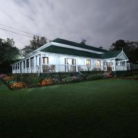 DNK Estate Bungalow
