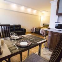 Hotellbilder: Apartment Shevchenko Boulevard, Brest