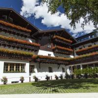Valluga Hotel