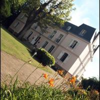 Hotel Pictures: Domaine du Verbois, Neauphle-le-Château