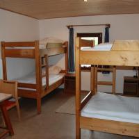 Single Bed in Dormitory Room-Men