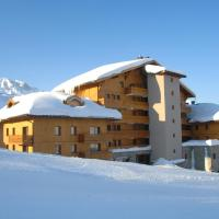 Hotel Pictures: Sun Valley Residence, La Plagne