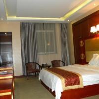 Hotel Pictures: Nanjing Riyu Business Hotel, Jiangning