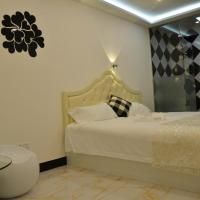 Simple Double Room