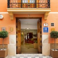 Hotel Pictures: Villa de Biar, Biar