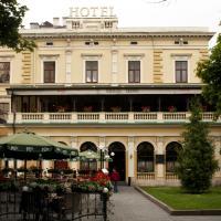 Zdjęcia hotelu: Wien Hotel, Lwów