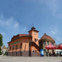 Hotel Pictures: Hotel Babí lom, Lelekovice