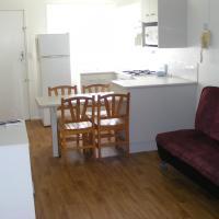 Motel One-Bedroom Apartment