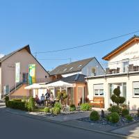 Hotelbilleder: Gästehaus Martina, Trittenheim