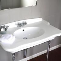 Comfort Double Room - Albatros