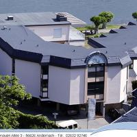 Hotelbilleder: Hotel Villa am Rhein, Andernach