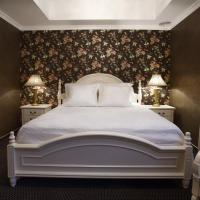 Hotel Residentsiya (Izvolte)
