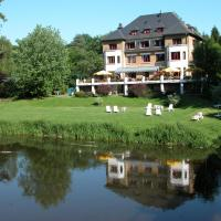 Hotel Pictures: Hotel Restaurant Comtes De Chiny, Chiny