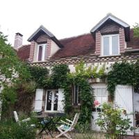 Hotel Pictures: Longère De Charme Bourgogne, Fontaines