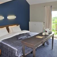 Hotel Pictures: Hôtel Ensuite, Érezée