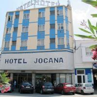 Hotel Pictures: Hotel Jocana, Sarriá de Ter