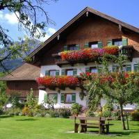 Hotel Pictures: Fürberger Hof, Anger