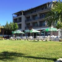 Hotelbilleder: Hotel Leon, Debar