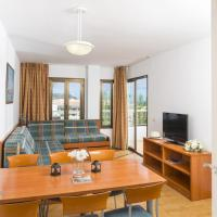 Apartment with Balcony (3 Adults + 3 Children)