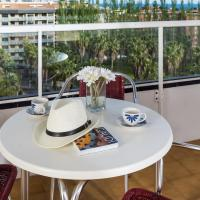 Apartment with Balcony (4 adults + 2 children)