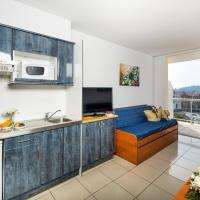 Apartment with Balcony (2 Adults + 3 Children)
