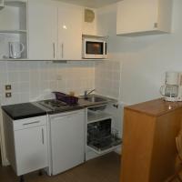 Studio Apartment 25