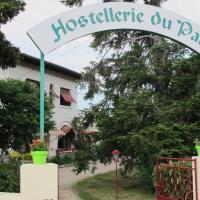 Hotel Pictures: Hostellerie du Parc, Labarthe-Inard