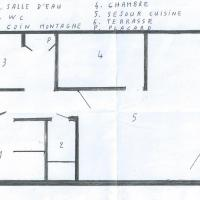 Apartment with Terrace 11